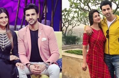 Is Divyanka Tripathi expecting her first child? Here's what she has to say