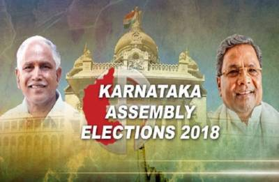 Karnataka Elections: Confident of winning majority, will take oath on May 17, says Yeddyurappa