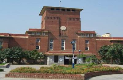 DU: Online registration process for admissions will be glitch-free