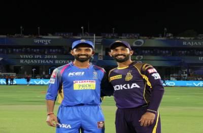 IPL 2018 Highlights, KKR vs RR: Lynn, DK power Kolkata to 6 wicket win