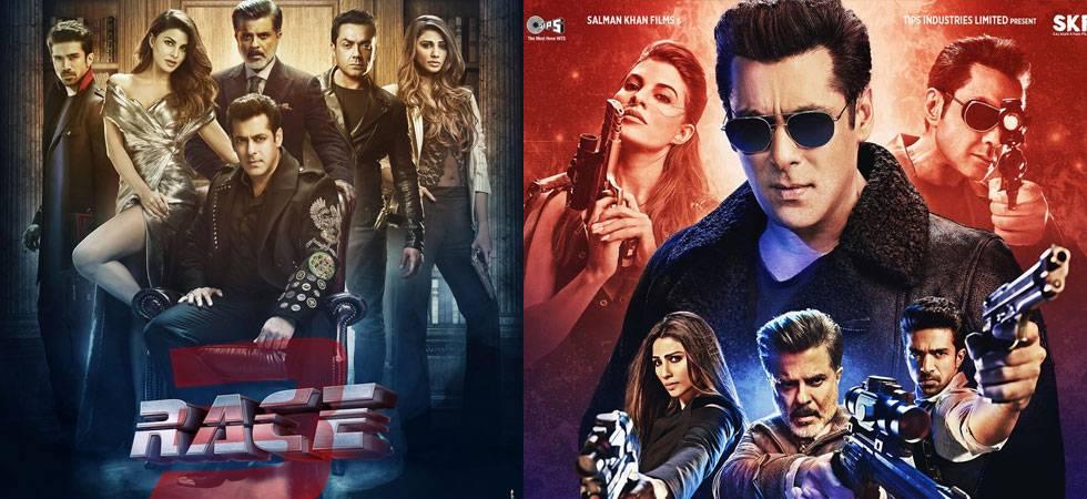 Race 3 trailer: Salman Khan-starrer ensures gripping, thrilling storyline, making it 'race to finish'