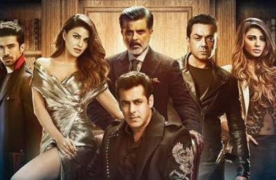 Race 3 trailer: 5 IMPRESSIVE dialogues from Salman Khan-starrer that make it much-more interesting