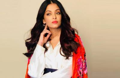 Should have been more aggressive in career planning: Aishwarya Rai Bachchan