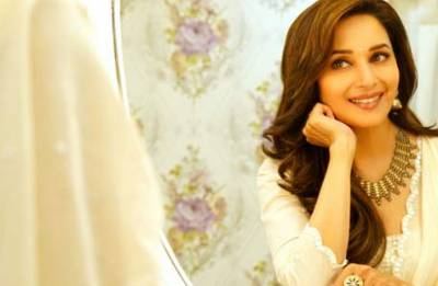 Revealed: Here's how Madhuri Dixit will be celebrating her 51st birthday