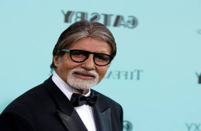 Amitabh Bachchan is most engaging Indian actor on Facebook