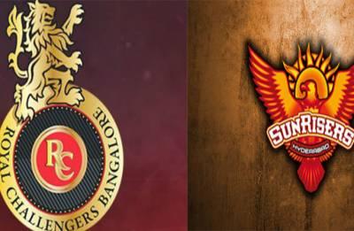 IPL 2018, RCB vs SRH Match Preview: Do or die match for Virat Kohli's squad!