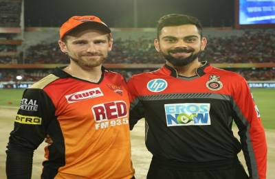 IPL 2018 Highlights, RCB vs SRH: Bangalore win by 14 runs despite stunning knock by Williamson, Pandey