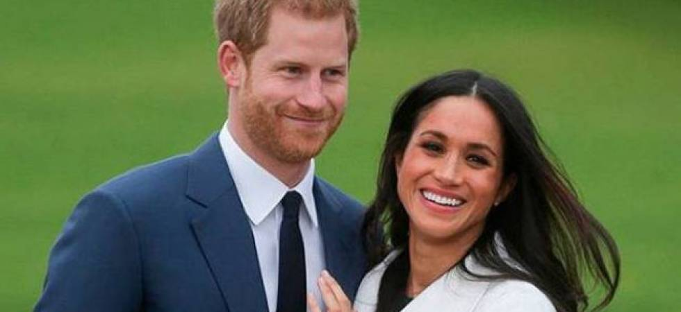 Prince Harry and Meghan Markle become Duke and Duchess of Sussex (Source-PTI)