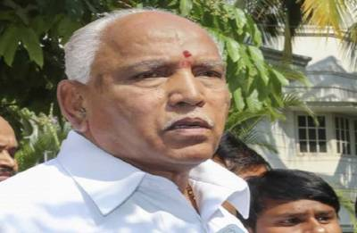 BS Yeddyurappa's 3-day stint as CM among shortest, Know other CMs with short tenures