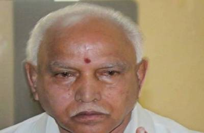 Karnataka: BJP government collapses as Yeddyurappa resigns as CM without facing trust vote
