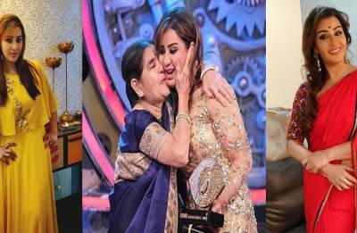 Bigg Boss 11 winner Shilpa Shinde REVEALS how she will spend her prize money
