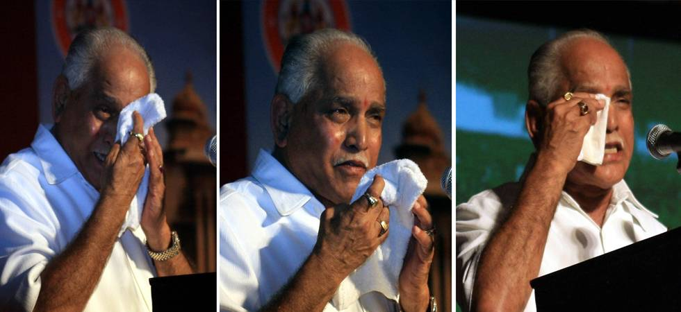 From dawn to dusk: How things unfolded in Karnataka
