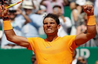 French Open: Rafael Nadal regains No.1 spot ATP Rankings