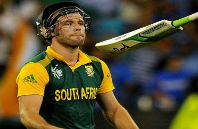 AB de Villiers retires from International cricket, says he is 'Tired'