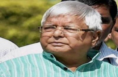 Lalu Prasad Yadav admitted to Mumbai's Asian Heart Institute, granted six-week bail