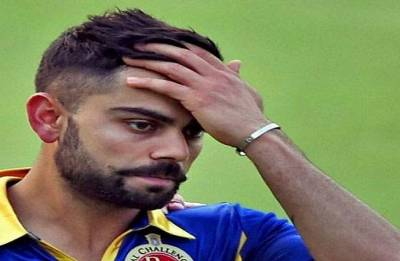 Virat Kohli injured, set to miss County stint with Surrey; fitness test on June 15