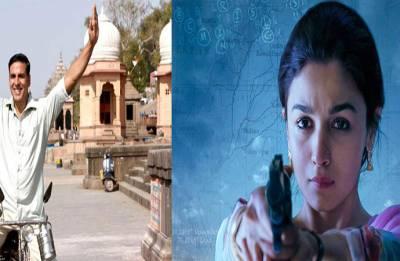 Raazi Box Office Collection: Alia Bhatt's spy thriller BEATS PadMan, sets eye on THIS feat now