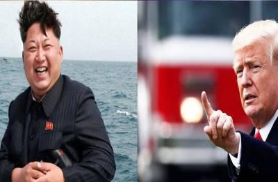 Change in North Korean attitude after Kim met Xi Jinping: White House
