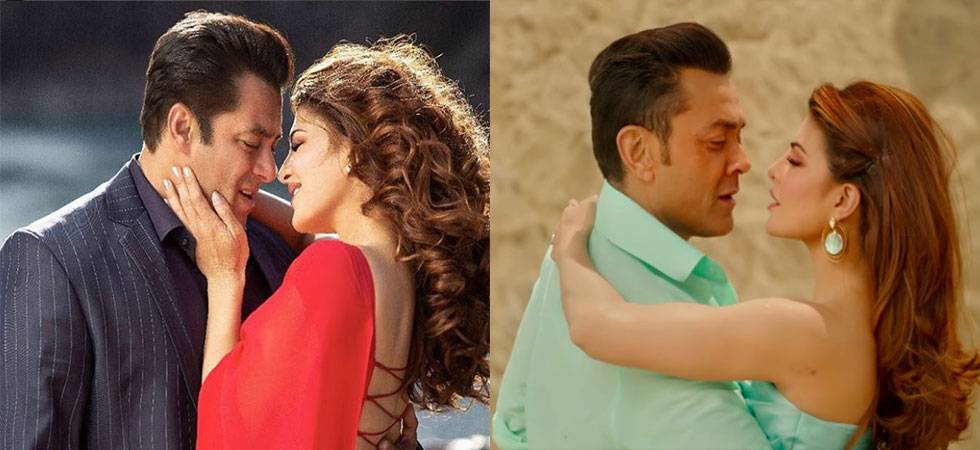 Salman Khan's Race 3 new song Selfish will make your heart skip a bit