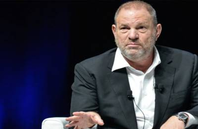 Harvey Weinstein surrenders, New York Police arrests him on rape charges
