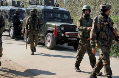 Jammu and Kashmir LIVE updates: Infiltration bid foiled in Tangdhar sector, five terrorists gunned down