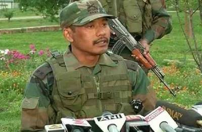 Major Gogoi is Facebook friend, met him several times on outings: Kashmiri woman