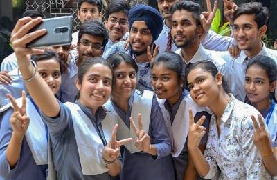 CBSE Board Results 2018: Class 10th results declared at cbse.nic.in