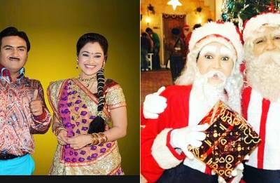 Disha Vakani MISSES working with Dilip Joshi; Is she RETURNING back to Taarak Mehta Ka Ooltah Chashmah?