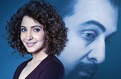 Sanju poster: Anushka Sharma's look from Ranbir Kapoor starrer REVEALED; guess who is she playing