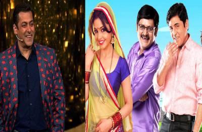 Bharat: THIS Bhabhiji Ghar Par Hain actor JOINS Salman Khan-Priyanka Chopra starrer