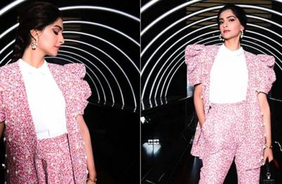Sonam Kapoor wears Mangalsutra around wrist with style, Twitterati NOT impressed with Veere Di Wedding actress