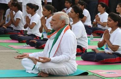 International Yoga Day 2018 to witness world's largest performance in Dehradun