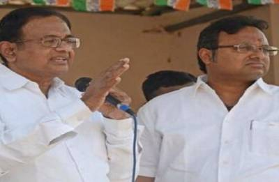 Chidambaram's family faces massive setback as Madras High Court refuses to stay prosecution