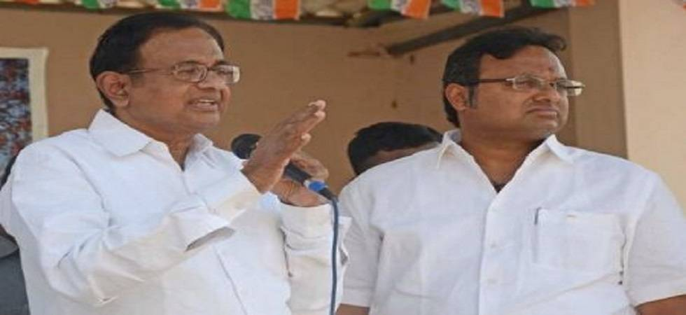 Chidambaram's family face massive set back as Madras High court refuses to stay prosecution