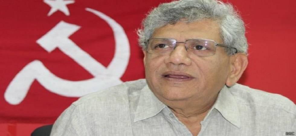 BJP's defeat in Kairana shows people rejecting communal politics, says Sitaram Yechury