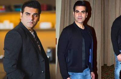 IPL betting: Thane Police summons Bollywood actor Arbaaz Khan