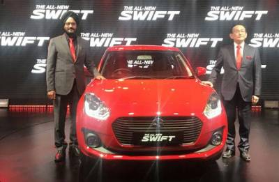 Led by Maruti, automakers report robust sales in May