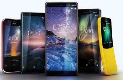 India becoming major mobile phone manufacturing hub