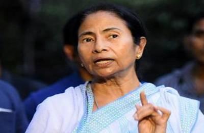 Mamata Banerjee to skip NITI Aayog meeting as it clashes with Eid