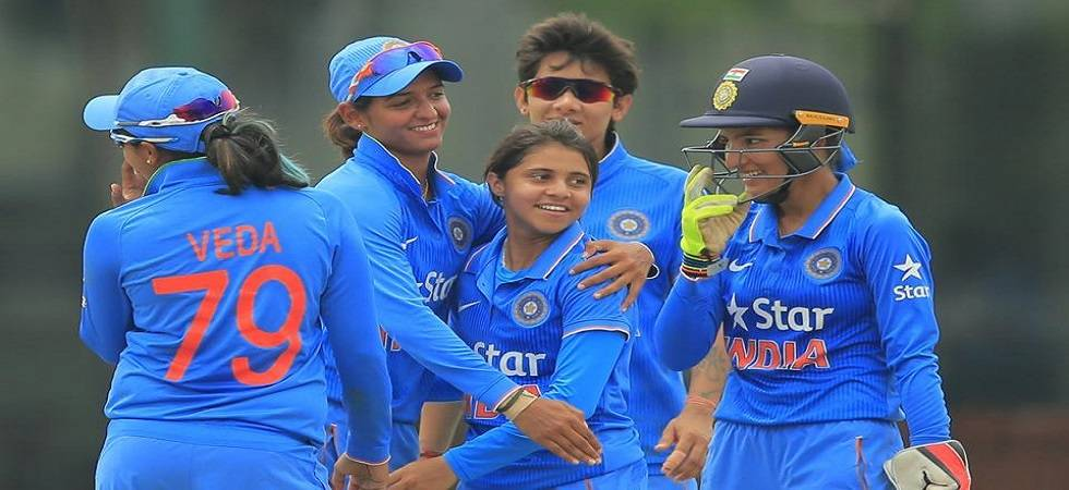 Asia Cup: Harmanpreet's cameo steer Indian women to 2nd huge win