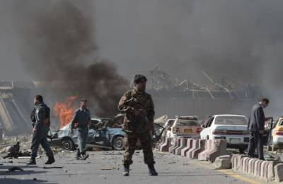 Kabul Blast: 14 killed, dozens injured in suicide attack near religious gathering