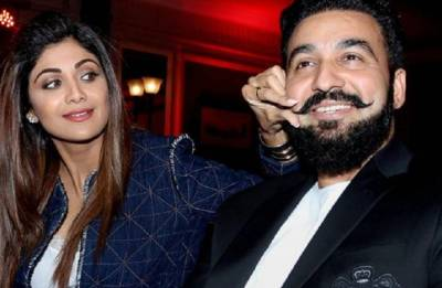 ED interrogates Shilpa Shetty's husband Raj Kundra in GainBitcoin PMLA case