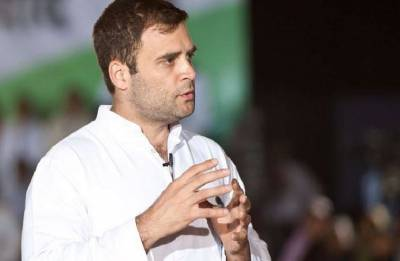 Rahul Gandhi takes a dig at Modi government, says 'Make soldiers buy their own clothes and shoes'