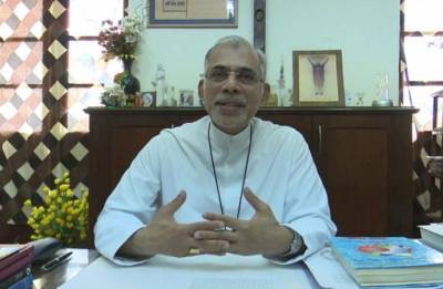 After Delhi Archbishop, Goa-Daman top priest says India's 'democracy in peril'