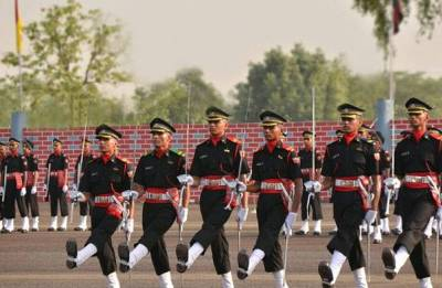 National Defence Academy principal, four others booked for alleged criminal conspiracy