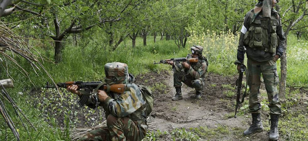 Jammu and Kashmir: Army foils infiltration bid in Macchil sector, three militants killed