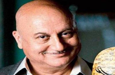 Anupam Kher to receive IIFA Lifetime Achievement award 2018