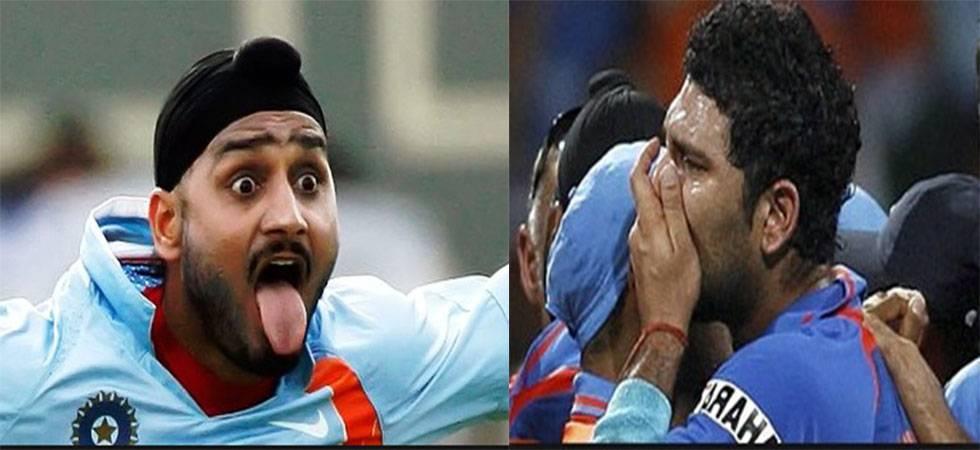 Yuvraj Singh Twitter trolled by Harbhajan Singh over power cut