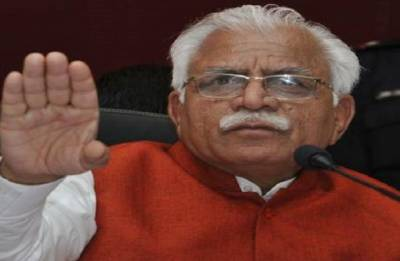 Haryana CM puts hold on notification seeking share of athletes income