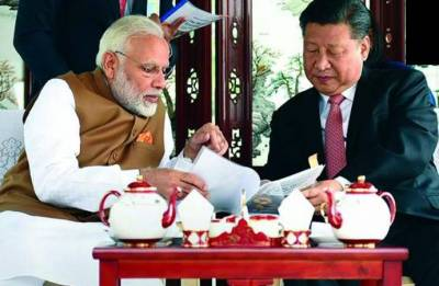 PM Modi to meet Xi Jinping on sidelines of SCO Summit today
